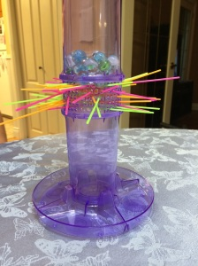 kerplunk- not just for kids
