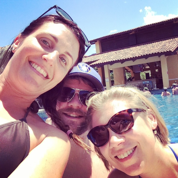An amazing trip to Costa Rica with amazing friends.